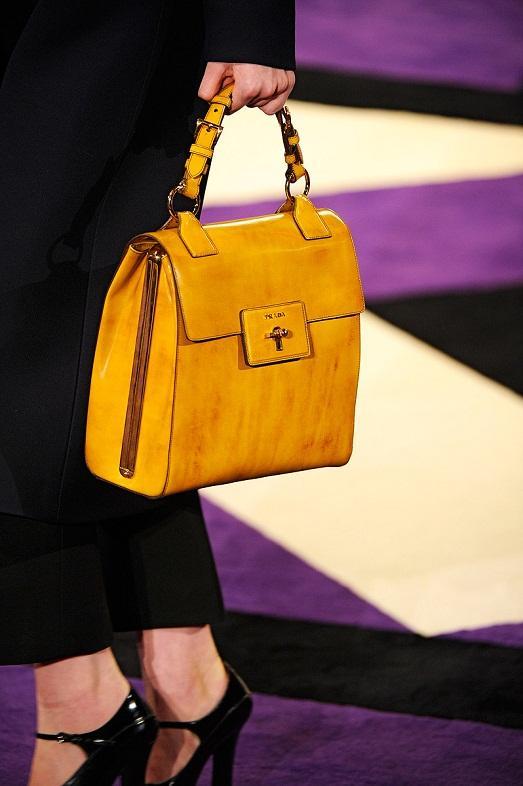 Какие сумки будут модными этой осенью