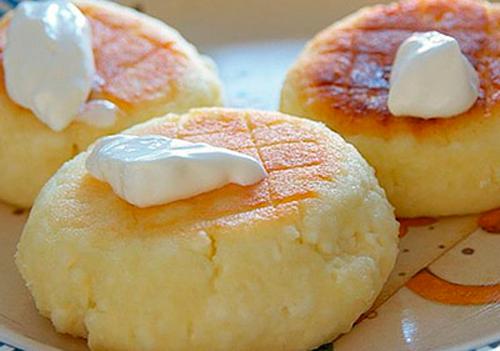 вкусные сырники рецепт пошагово с фото